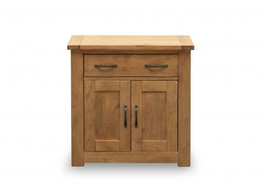 Beaune Solid Pine Small Sideboard 17LD321